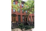4-Story Brick Townhouse in the heart of Paulus Hook